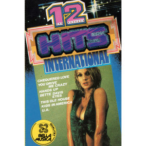 12 Hits International, Vol. 9