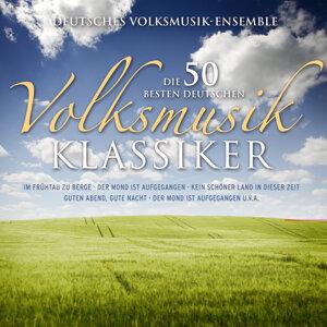 Die besten Deutschen Volksmusikklassiker