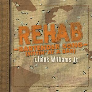Bartender Song (Sittin' At A Bar)