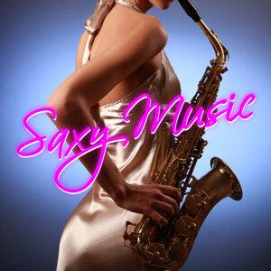 Saxy Music