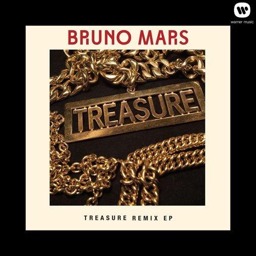Treasure - Cash Cash Radio Mix