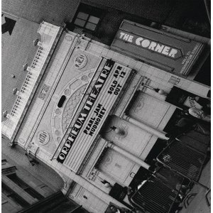Live At The Orpheum Theater
