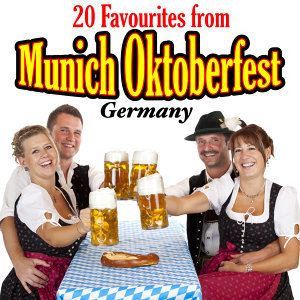 20 Favourites From the Munich Oktoberfest