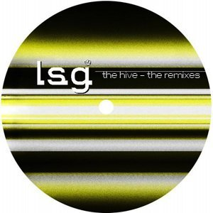 The Hive (The Remixes)