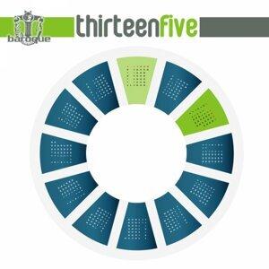 Thirteen Five