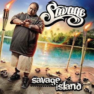 Savage Island EDITED - iTunes Exclusive