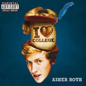 I Love College - Explicit Version