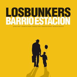 Barrio Estación Live (EP)