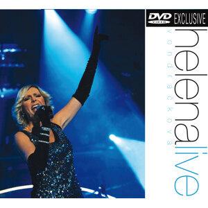 Live (Lucerna 2008) - CD