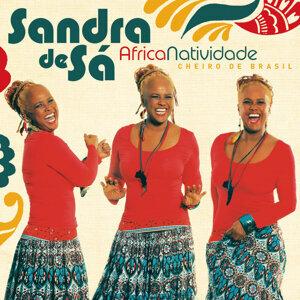 AfricaNatividade - Cheiro De Brasil