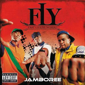 Jamboree - Explicit Version
