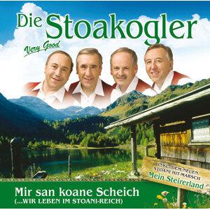Die Stoakogler / Mir san koane Scheich (…wir leben im Stoani-Reich)