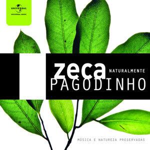 Zeca Pagodinho Naturalmente