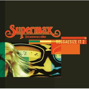Reggaesize It - Vol. 2