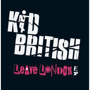 Leave London EP