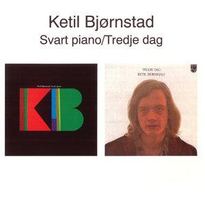 Svart Piano / Tredje Dag
