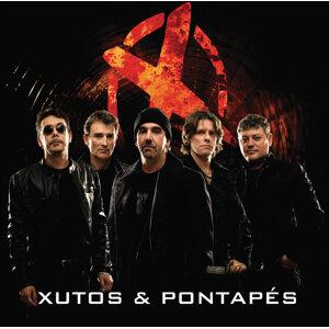 Xutos & Pontapés - [Blank]