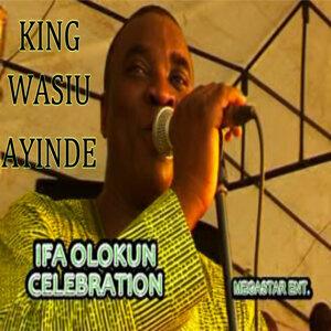Ifa Olokun Celebration