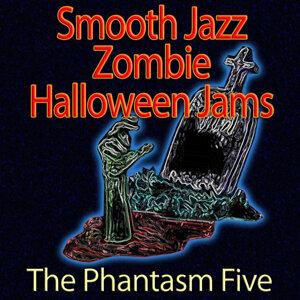 Smooth Jazz Zombie Halloween Jams