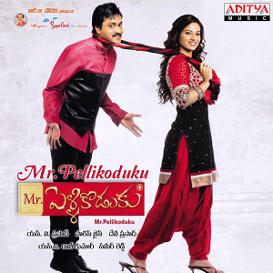 Mr Pellikoduku (Original Motion Picture Soundtrack)