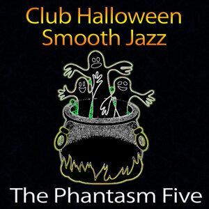 Club Halloween Smooth Jazz