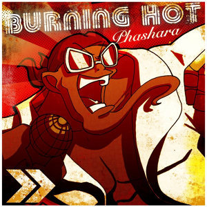 "Burning Hot (Digital 12"")"