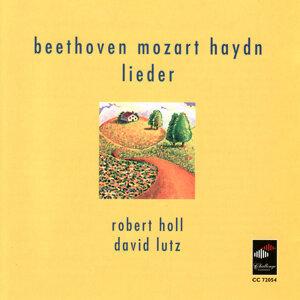 Beethoven, Mozart & Haydn: Lieder