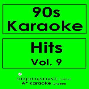 90s Karaoke Hits, Vol. 9