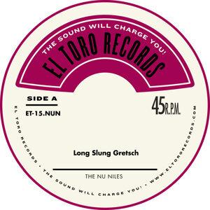 Long Slung Gretsch