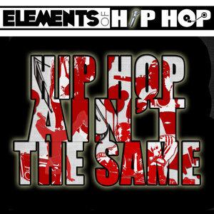 Hiphop Ain't the Same & Beastin'!!!