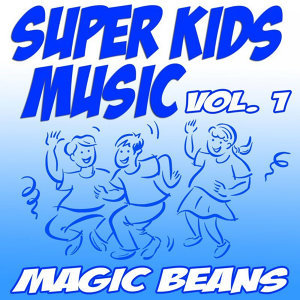 Super Kids Music Vol. 1