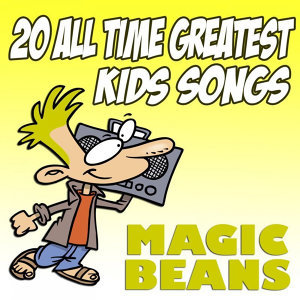 20 All Time Greatest Kids Songs