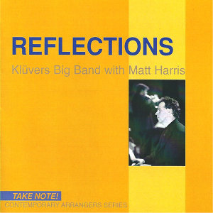 Reflections (feat. Matt Harris)