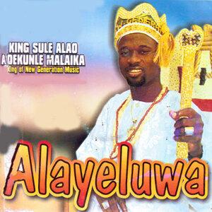 Alayeluwa