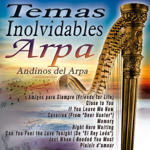 Temas Inolvidables - Arpa