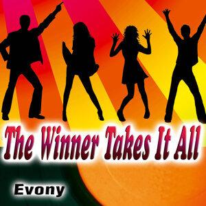 The Winner Takes It All - Single