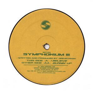 Symphonium III