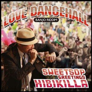 LOVE DANCEHALL