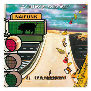 Naifunk - Remastered