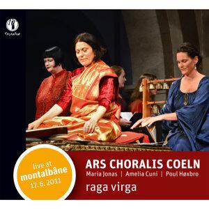 Raga Virga (Live at Montalbâne 17.6.2011)