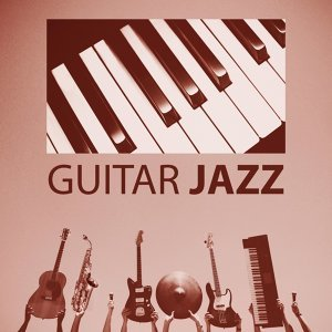 Guitar Jazz - Jazz for Sleep, Peaceful Music, Smooth Jazz Night