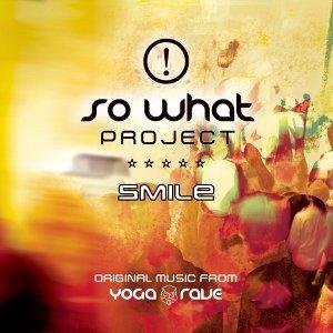 Smile - Original Music from Yoga Rave