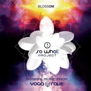 BlossOM - Original Music from Yoga Rave