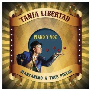 """Manzanero a Tres Pistas """"Piano y Voz"""""""