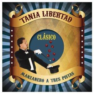 """Manzanero a Tres Pistas """"Clásico"""""""