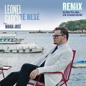 Te Besé - DJ Pelos Pres. Mad. A.M. Extended Mix