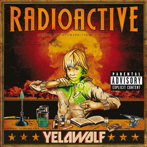 Radioactive - Explicit Version