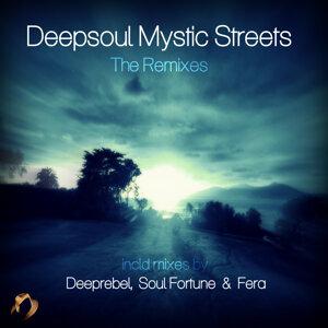 Mystic Streets