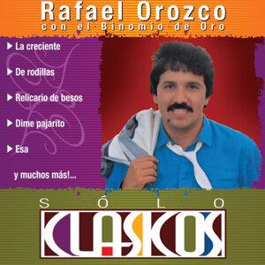 Sólo Clásicos: Rafael Orozco