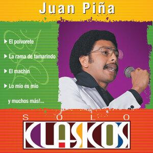 Sólo Clásicos - Juan Piña